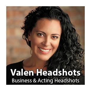 Valen Headshots