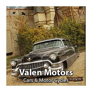 Valen Motors